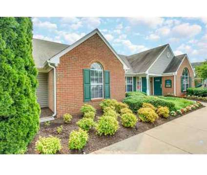 1 Bed - Crestview Apartments at 100 Crestview Way in Fredericksburg VA is a Apartment