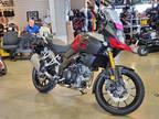 2014 Suzuki V-Strom 1000 ABS