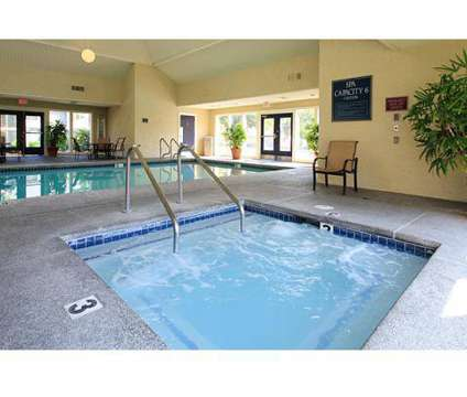 1 Bed - The Pointe Apartments at 2550 Hilborn Rd in Fairfield CA is a Apartment