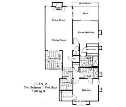 2 Beds - The Pointe Apartments at 2550 Hilborn Rd in Fairfield CA is a Apartment