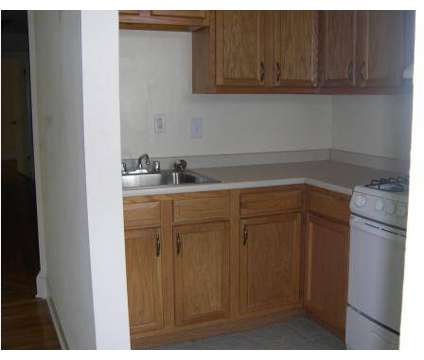 1 Bed - Wyman Towers at 3100 St Paul St in Baltimore MD is a Apartment
