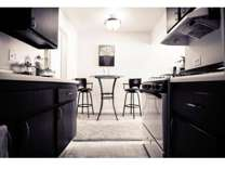 1 Bed - DAVIS CREEK Apartments & Flats