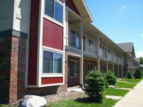 2 Beds - Davis Creek Apartments