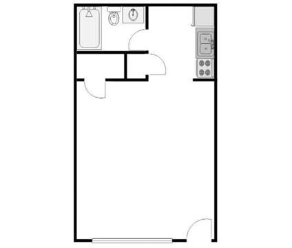 Studio - Affordable Apartments at 1032 Rice Dr in Colorado Springs CO is a Apartment
