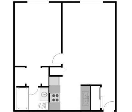 1 Bed - Affordable Apartments at 1032 Rice Dr in Colorado Springs CO is a Apartment