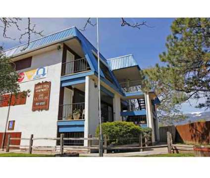 2 Beds - Affordable Apartments at 1032 Rice Dr in Colorado Springs CO is a Apartment