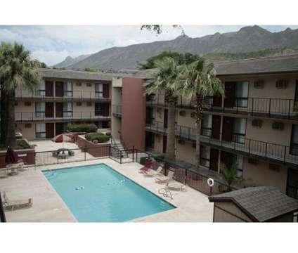 1 Bed - Vista Sol Apartments - El Paso at 5111 N Mesa St in El Paso TX is a Apartment