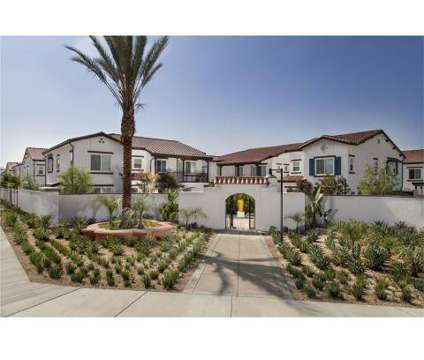 4 Beds - The Enclave at Homecoming Terra Vista at 11755 Malaga Drive in Rancho Cucamonga CA is a Apartment