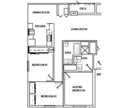 3 Beds - Ridgeview Apartments at 710 North Washington Boulevard in Ogden UT is a Apartment
