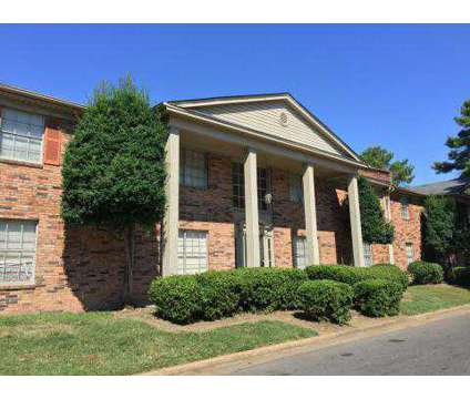 1 Bed - Camelot Manor at 3151 Ashwood St in Memphis TN is a Apartment