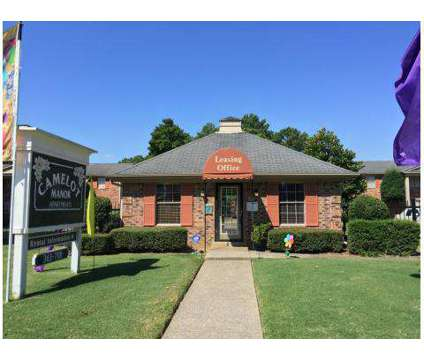 2 Beds - Camelot Manor at 3151 Ashwood St in Memphis TN is a Apartment