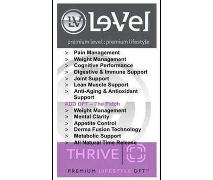 Got Thrive is a Supplements for Sale in Thousand Oaks CA