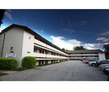 1 Bed - Ellet Area Apartments at 2360-2368 East Market St in Akron OH is a Apartment