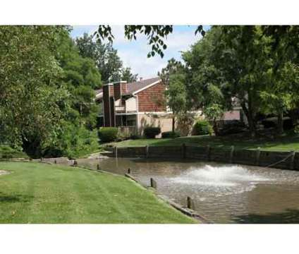 1 Bed - Corinth Communities at 3815 Somerset Drive in Prairie Village KS is a Apartment