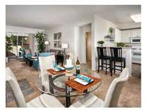 3 Beds - Jamboree Apartments & Townhomes