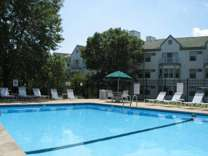 1 Bed - Lemay Lake Apartments Homes