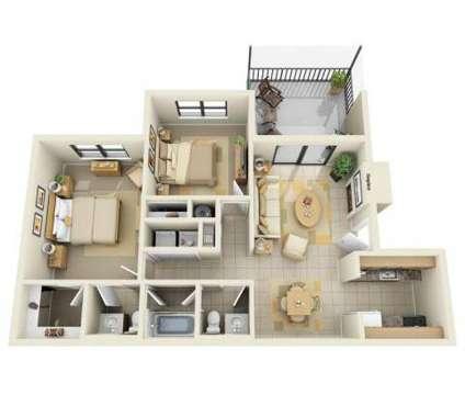 2 Beds - Bella Vista at Boca Del Mar at 6925 Town Harbour Boulevard in Boca Raton FL is a Apartment