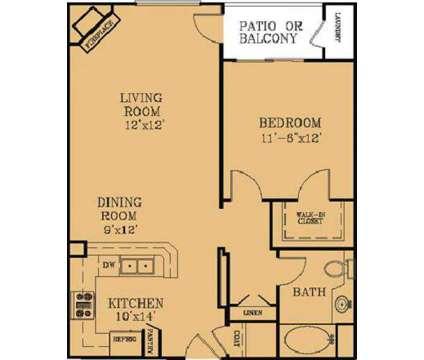1 Bed - Regents La Jolla at 9253 Regents Rd in La Jolla CA is a Apartment