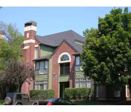 2 Beds - Century Lake Apartments at 51 Bishopsgate Dr in Cincinnati OH is a Apartment