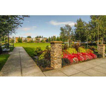 1 Bed - Nexus at Orenco Station at 1299 Ne Orenco Station Parkway in Hillsboro OR is a Apartment