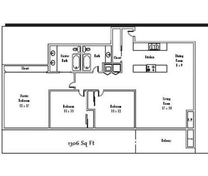 3 Beds - Clearwater Bay Apartment Homes at 5225 West Clearwater Ave in Kennewick WA is a Apartment