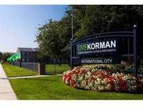 1 Bed - Korman Residential at International City Mews & Villas