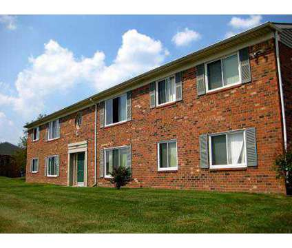 2 Beds - Harper Square Apartments at 22933 N Nunneley Rd in Clinton Township MI is a Apartment