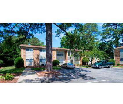 2 Beds - Hodges Manor at 1008 Cherokee Rd in Portsmouth VA is a Apartment