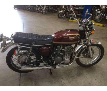 1977 Honda Cb 550 S/S is a 1977 Honda CB Classic Motorcycle in New Rochelle NY