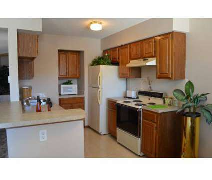 2 Beds - E-State Management at 2130 Silicon Ave in Lawrence KS is a Apartment