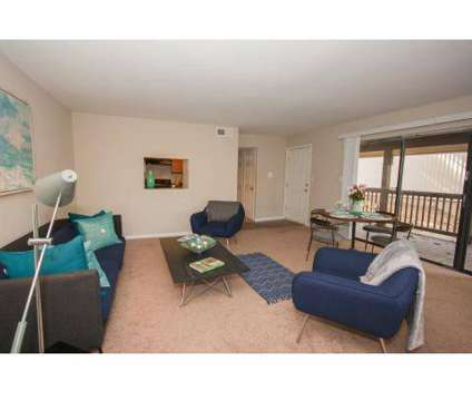 2 Beds - Cedars of Chalet at 2 Shellbark Rd in Decatur GA is a Apartment