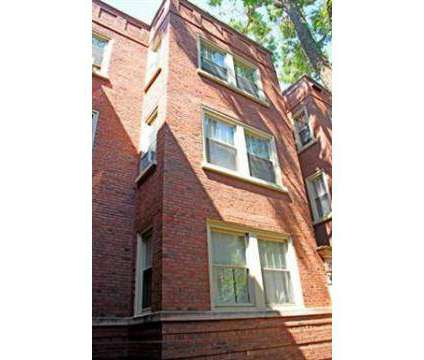3 Beds - Ravenswood Neighborhood Apartments at 4435 N Greenview Ave in Chicago IL is a Apartment