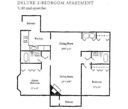 2 Beds - Cinnamon Ridge at 4598 Slater Road in Eagan MN is a Apartment
