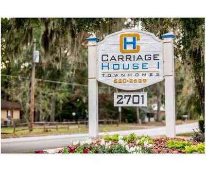 1 Bed - Carriage House Townhomes at 2701 Ne 7th St #1300 in Ocala FL is a Apartment