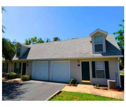 2 Beds - Carriage House Townhomes at 2701 Ne 7th St #1300 in Ocala FL is a Apartment