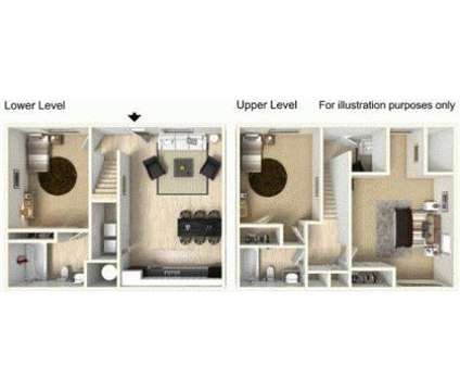 3 Beds - Carriage House Townhomes at 2701 Ne 7th St #1300 in Ocala FL is a Apartment