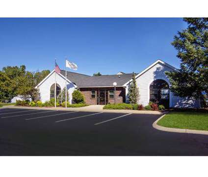 1 Bed - Central Park Place at 2875 Central Park Way Ne in Grand Rapids MI is a Apartment