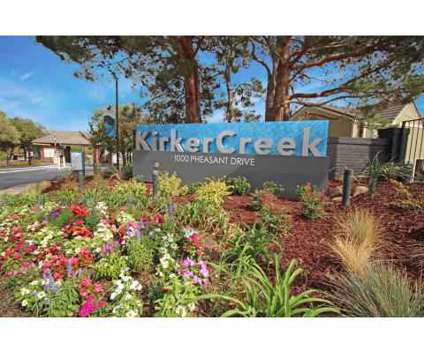 1 Bed - Kirker Creek at 1000 Pheasant Dr in Pittsburg CA is a Apartment