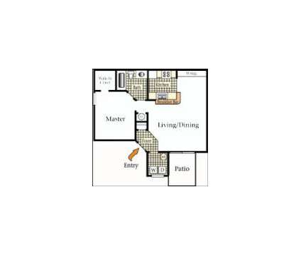 1 Bed - Country Club Park at 917 Country Club Park in Deland FL is a Apartment
