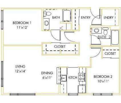2 Beds - Broadway Place at 255 W Broadway in Eugene OR is a Apartment