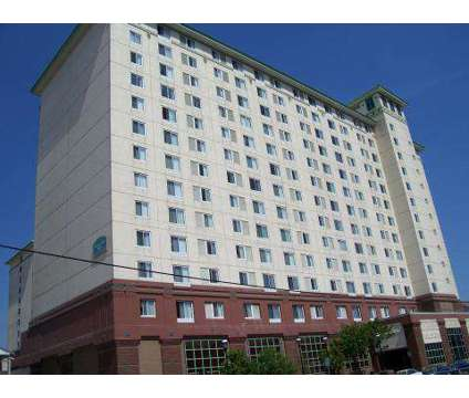 1 Bed - Metro Plaza at 145 S Rhode Island Avenue in Atlantic City NJ is a Apartment