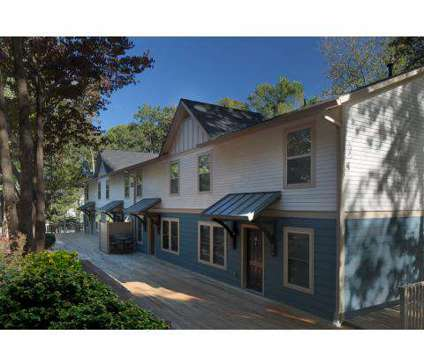 2 Beds - Forest Hills at Vinings at 3900 Paces Walk in Atlanta GA is a Apartment