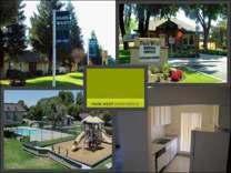 1 Bed - Park West
