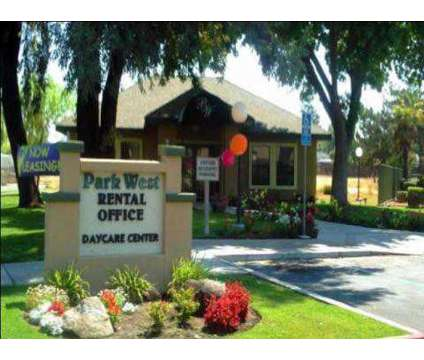 2 Beds - Park West at 2407 West Alamos Avenue in Fresno CA is a Apartment