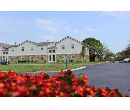 2 Beds - Covered Bridge Apartments at 4909 Covered Bridge Rd in Indianapolis IN is a Apartment