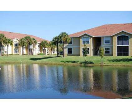 1 Bed - Bella Vista Apartments at 1900 Bella Vista Way in Port Saint Lucie FL is a Apartment