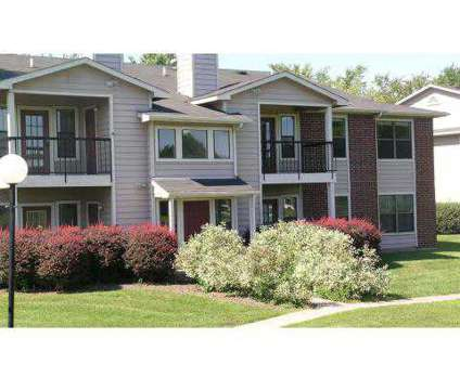 1 Bed - Wildwood Village Apartments at 3491 Timbersedge Drive in Indianapolis IN is a Apartment