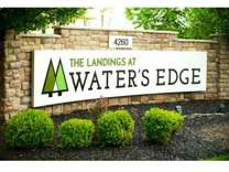 1 Bed - Water's Edge