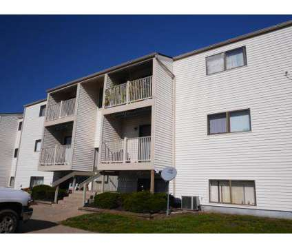 1 Bed - Country Knoll Apartments at 333 12th St in Plainwell MI is a Apartment