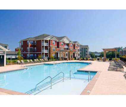 1 Bed - Haven at Knob Creek, The at 1185 W Mountain View Road in Johnson City TN is a Apartment